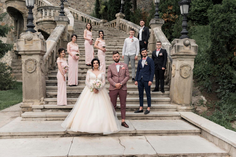 Alexandra/Iulian – Nuntă/Iași