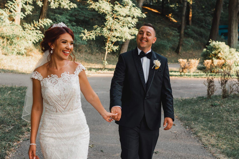 Raluca/Florin – Nuntă – Onești
