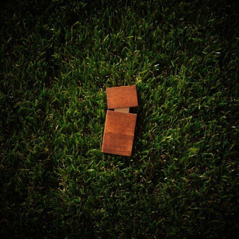 Stick personalizat din lemn